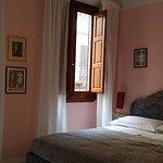 Photo de Faceroom Bed and Breakfast
