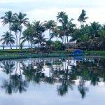 庫馬拉孔湖畔度假村照片