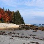 Photo de Birch Point Beach State Park