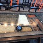 Creative Spice Bar Table