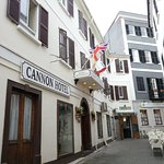 Photo of Cannon Hotel