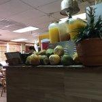 Foto de Tropical Beach Cafe