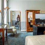 Zdjęcie Hotel Alexandra
