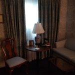 Foto de Avon Old Farms Hotel