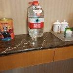 Foto di Silver Plaza Quancheng Hotel