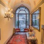 Foto van Hotel San Michele