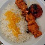 Shiraz照片
