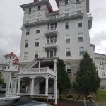 Omni Mount Washington Resort-bild