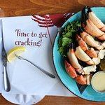 Stone Crab season Oct. 15-May 15