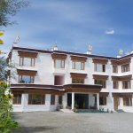 Ratna Hotel Ladakh - your natural getaway in Ladakh!