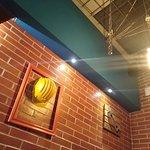 WIP Burger & Pizza Photo