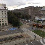 Ibis Warszawa Stare Miasto - Old Town fényképe