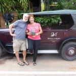 Foto de Victoria Angkor Resort & Spa