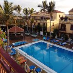 Photo de Maspalomas Oasis Club