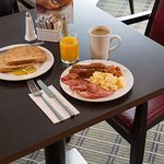 Holiday Inn Express Gloucester - South M5, Jct 12 Photo