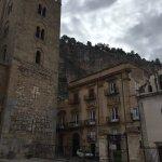 Duomo di Cefalu Foto
