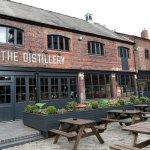 The Distillery!