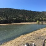 Bear Canyon Reservoir Wildlife Area