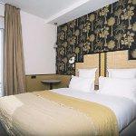 Hotel Doisy Foto