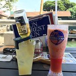 Bubba Gump Shrimp Co Lahaina Foto