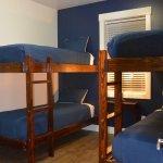 Brunk room