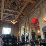 Beautiful Historical Station