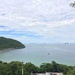 Photo of Ko Si Chang Island