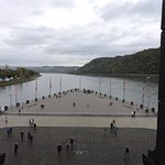 Foto de Deutsches Eck (German Corner)