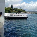 Pearl Harbor Foto