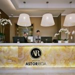 Photo of Astor Riga Hotel & Conference