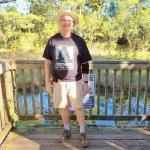 Oak Ridge trail at Gulf Shores State Park