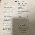 Ảnh về Melrose Restaurant & Bar