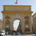 Photo of Porte du Peyrou