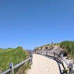 Crosby Landing - Brewster Public Beach