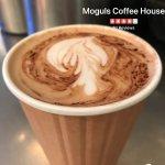 Φωτογραφία: Mogul's Coffee House