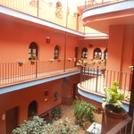 Photo of Hotel Patio de la Alameda