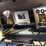 Hard Rock Cafe-bild