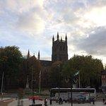 Φωτογραφία: Travelodge Worcester