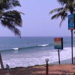 Foto van Krishnatheeram Ayur Holy Beach Resort