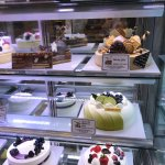 Foto de Paris Baguette Bakery Cafe