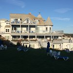Foto de The Beachmere Inn