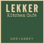 صورة فوتوغرافية لـ Lekker Kitchen Cafe