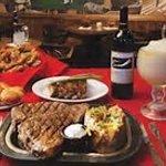 Foto de Cattlemen's Fort Worth Steak House