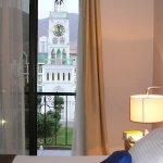 Foto de Terrado Arturo Prat Hotel