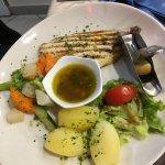Des petits plats qui présentent bien et qui sont vraiment bons !!!!