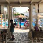 Alkyoni Beach Hotel Foto