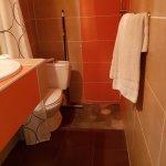 voila un exemple de salle de bain sur le theme afrique :(