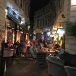 Novotel Bucarest City Centre Foto