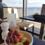 """Frühstück mit Aussicht mit Restaurant """"Coast"""""""