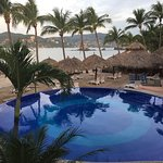 Foto de Villa Mexicana Hotel